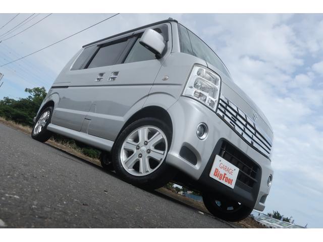 PZターボスペシャル 4WD 両側パワースライドドア ハイルーフ 純正ナビ バックカメラ オートステップ 新品タイヤ シートヒーター ETC オーバーヘッドコンソール キーレス 電動格納ミラー タイミングチェーン(5枚目)