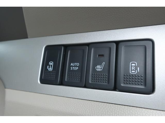 PZターボスペシャル 4WD 両側パワースライドドア ハイルーフ 純正ナビ バックカメラ オートステップ 新品タイヤ シートヒーター ETC オーバーヘッドコンソール キーレス 電動格納ミラー タイミングチェーン(17枚目)