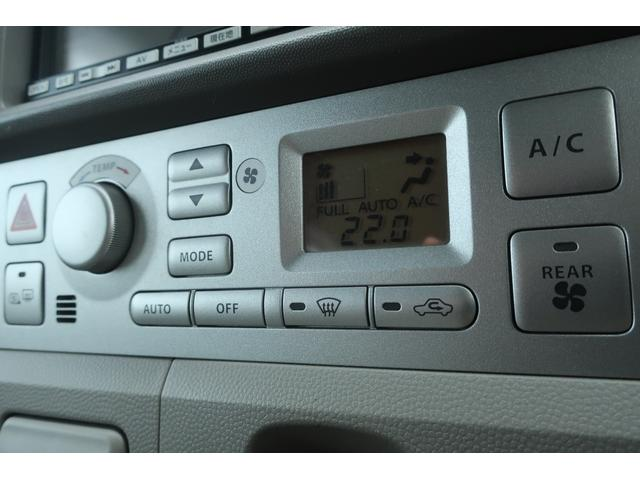 PZターボスペシャル 4WD 両側パワースライドドア ハイルーフ 純正ナビ バックカメラ オートステップ 新品タイヤ シートヒーター ETC オーバーヘッドコンソール キーレス 電動格納ミラー タイミングチェーン(22枚目)