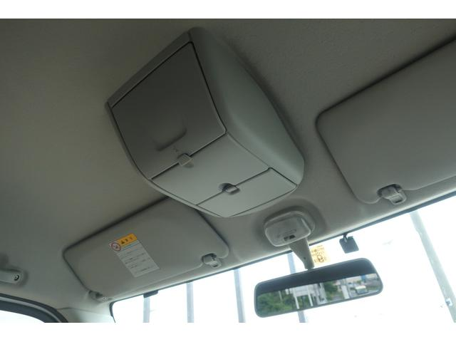 PZターボスペシャル 4WD 両側パワースライドドア ハイルーフ 純正ナビ バックカメラ オートステップ 新品タイヤ シートヒーター ETC オーバーヘッドコンソール キーレス 電動格納ミラー タイミングチェーン(28枚目)