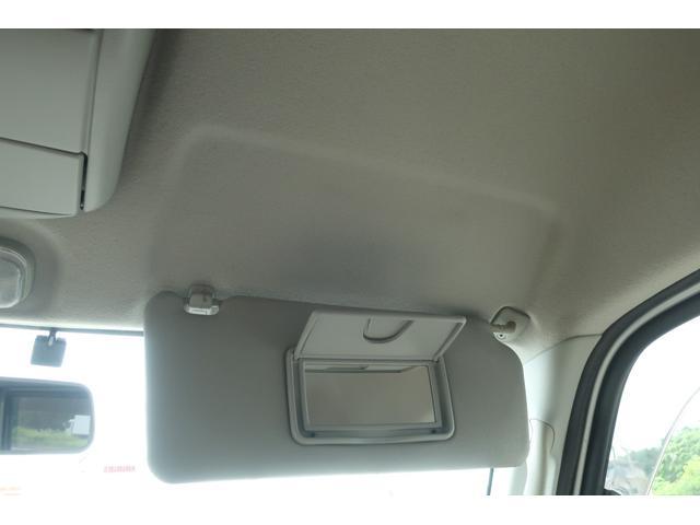 PZターボスペシャル 4WD 両側パワースライドドア ハイルーフ 純正ナビ バックカメラ オートステップ 新品タイヤ シートヒーター ETC オーバーヘッドコンソール キーレス 電動格納ミラー タイミングチェーン(30枚目)