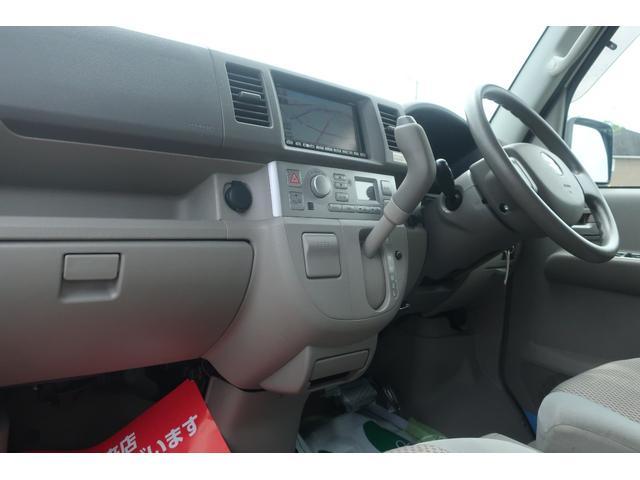 PZターボスペシャル 4WD 両側パワースライドドア ハイルーフ 純正ナビ バックカメラ オートステップ 新品タイヤ シートヒーター ETC オーバーヘッドコンソール キーレス 電動格納ミラー タイミングチェーン(36枚目)
