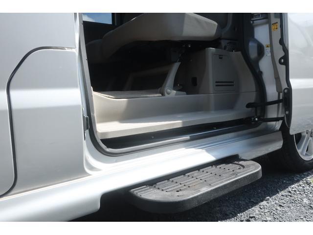 PZターボスペシャル 4WD 両側パワースライドドア ハイルーフ 純正ナビ バックカメラ オートステップ 新品タイヤ シートヒーター ETC オーバーヘッドコンソール キーレス 電動格納ミラー タイミングチェーン(54枚目)