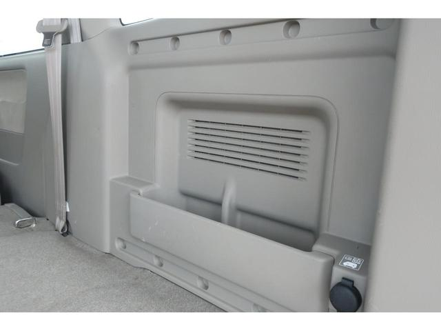 PZターボスペシャル 4WD 両側パワースライドドア ハイルーフ 純正ナビ バックカメラ オートステップ 新品タイヤ シートヒーター ETC オーバーヘッドコンソール キーレス 電動格納ミラー タイミングチェーン(63枚目)