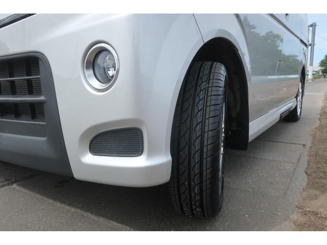 PZターボスペシャル 4WD 両側パワースライドドア ハイルーフ 純正ナビ バックカメラ オートステップ 新品タイヤ シートヒーター ETC オーバーヘッドコンソール キーレス 電動格納ミラー タイミングチェーン(69枚目)