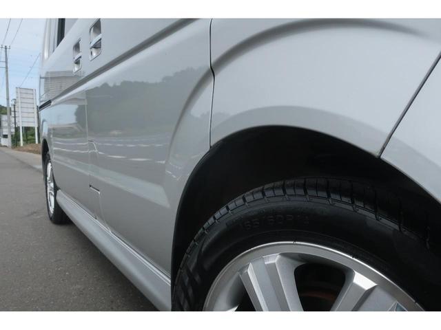 PZターボスペシャル 4WD 両側パワースライドドア ハイルーフ 純正ナビ バックカメラ オートステップ 新品タイヤ シートヒーター ETC オーバーヘッドコンソール キーレス 電動格納ミラー タイミングチェーン(71枚目)