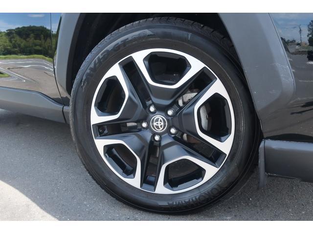 アドベンチャー 4WD 純正SDナビ フルセグ バックカメラ トヨタセーフティセンス マルチテレインセレクト ETC 前後ドライブレコーダー LEDヘッドライト パワーシート  インテリジェントクリアランスソナー(8枚目)