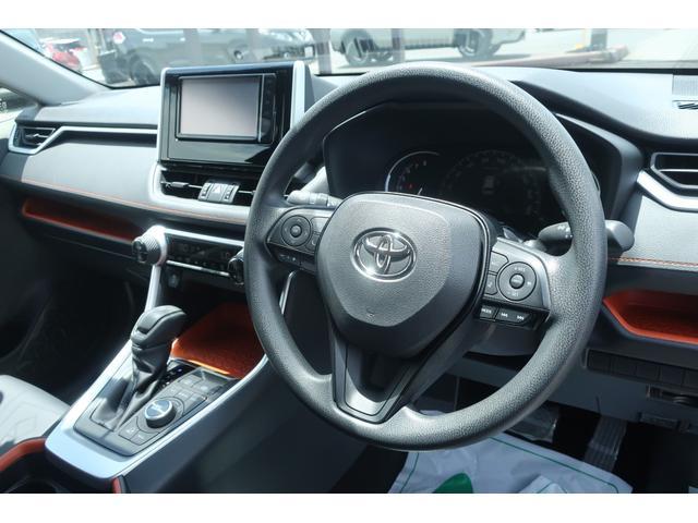 アドベンチャー 4WD 純正SDナビ フルセグ バックカメラ トヨタセーフティセンス マルチテレインセレクト ETC 前後ドライブレコーダー LEDヘッドライト パワーシート  インテリジェントクリアランスソナー(9枚目)