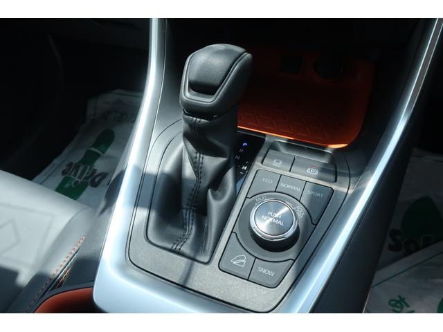 アドベンチャー 4WD 純正SDナビ フルセグ バックカメラ トヨタセーフティセンス マルチテレインセレクト ETC 前後ドライブレコーダー LEDヘッドライト パワーシート  インテリジェントクリアランスソナー(24枚目)