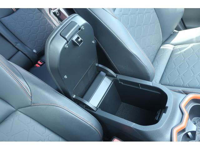 アドベンチャー 4WD 純正SDナビ フルセグ バックカメラ トヨタセーフティセンス マルチテレインセレクト ETC 前後ドライブレコーダー LEDヘッドライト パワーシート  インテリジェントクリアランスソナー(38枚目)