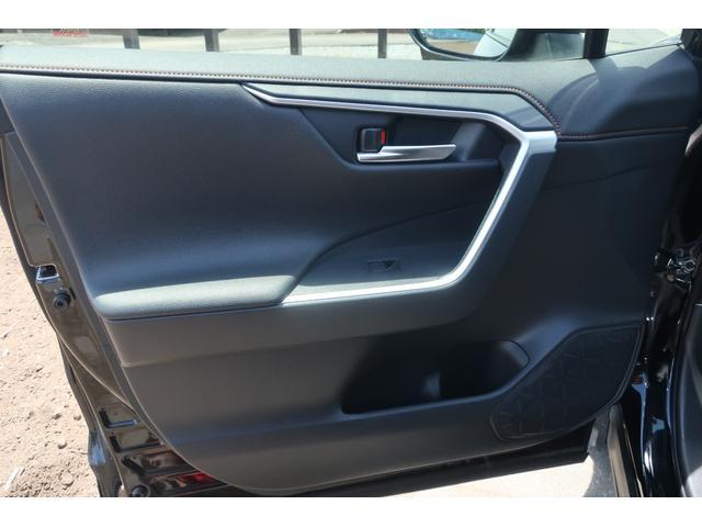 アドベンチャー 4WD 純正SDナビ フルセグ バックカメラ トヨタセーフティセンス マルチテレインセレクト ETC 前後ドライブレコーダー LEDヘッドライト パワーシート  インテリジェントクリアランスソナー(45枚目)