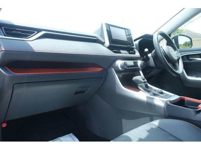 アドベンチャー 4WD 純正SDナビ フルセグ バックカメラ トヨタセーフティセンス マルチテレインセレクト ETC 前後ドライブレコーダー LEDヘッドライト パワーシート  インテリジェントクリアランスソナー(46枚目)