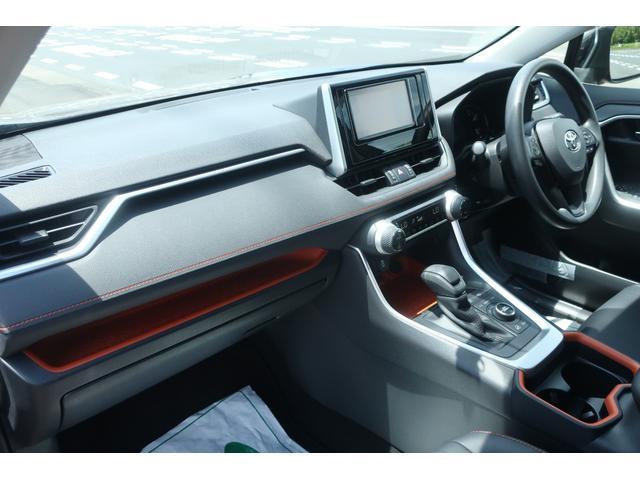 アドベンチャー 4WD 純正SDナビ フルセグ バックカメラ トヨタセーフティセンス マルチテレインセレクト ETC 前後ドライブレコーダー LEDヘッドライト パワーシート  インテリジェントクリアランスソナー(68枚目)