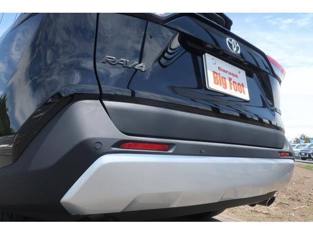アドベンチャー 4WD 純正SDナビ フルセグ バックカメラ トヨタセーフティセンス マルチテレインセレクト ETC 前後ドライブレコーダー LEDヘッドライト パワーシート  インテリジェントクリアランスソナー(78枚目)