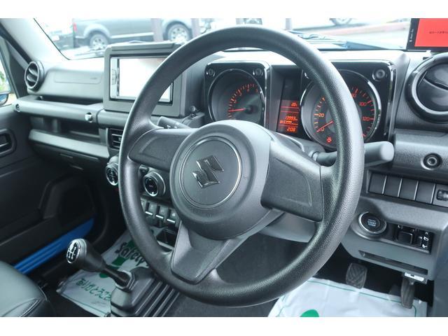 XL 4WD ディスプレイオーディオ JAOSリフトアップキット JAOSショック RAYS16インチアルミ オープンカントリーR/Tタイヤ ジーアイギアルーフラック ジーアイギアリアラダー シートカバー(9枚目)