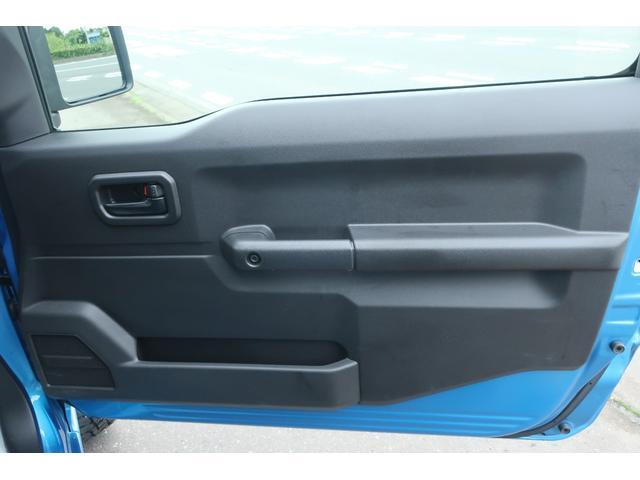 XL 4WD ディスプレイオーディオ JAOSリフトアップキット JAOSショック RAYS16インチアルミ オープンカントリーR/Tタイヤ ジーアイギアルーフラック ジーアイギアリアラダー シートカバー(11枚目)