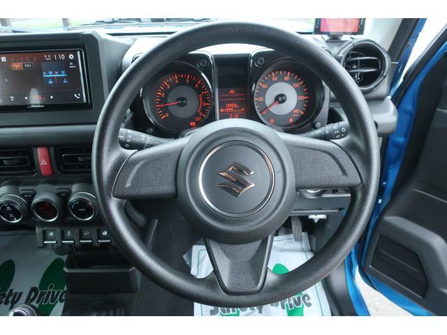 XL 4WD ディスプレイオーディオ JAOSリフトアップキット JAOSショック RAYS16インチアルミ オープンカントリーR/Tタイヤ ジーアイギアルーフラック ジーアイギアリアラダー シートカバー(19枚目)