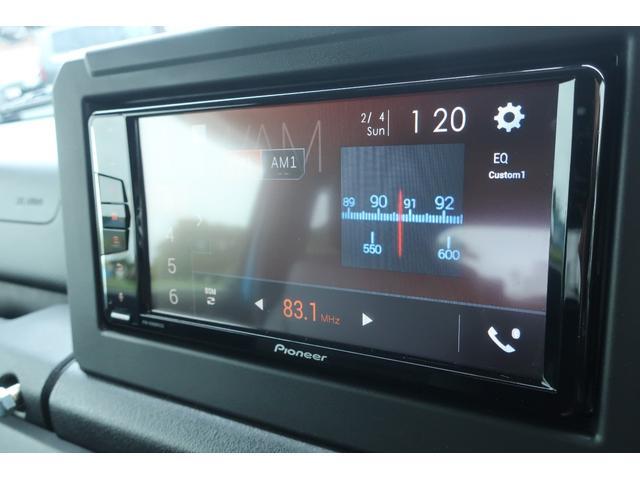 XL 4WD ディスプレイオーディオ JAOSリフトアップキット JAOSショック RAYS16インチアルミ オープンカントリーR/Tタイヤ ジーアイギアルーフラック ジーアイギアリアラダー シートカバー(29枚目)