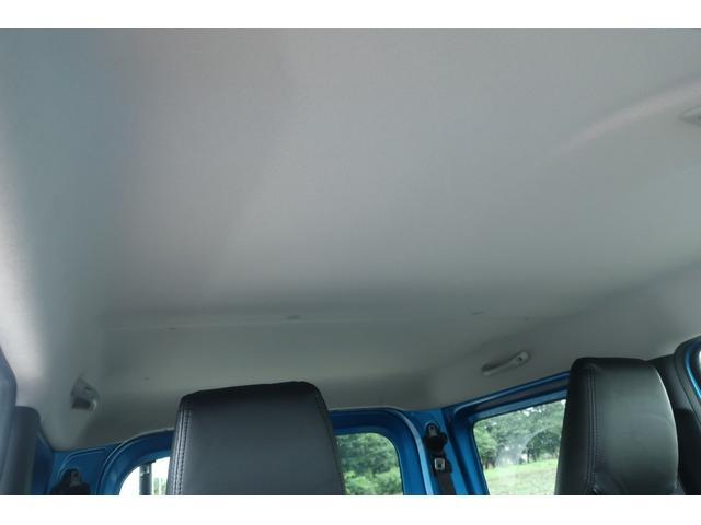 XL 4WD ディスプレイオーディオ JAOSリフトアップキット JAOSショック RAYS16インチアルミ オープンカントリーR/Tタイヤ ジーアイギアルーフラック ジーアイギアリアラダー シートカバー(34枚目)