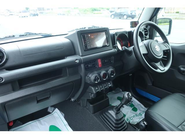 XL 4WD ディスプレイオーディオ JAOSリフトアップキット JAOSショック RAYS16インチアルミ オープンカントリーR/Tタイヤ ジーアイギアルーフラック ジーアイギアリアラダー シートカバー(38枚目)