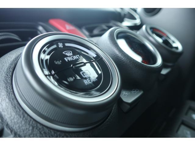 XL 4WD ディスプレイオーディオ JAOSリフトアップキット JAOSショック RAYS16インチアルミ オープンカントリーR/Tタイヤ ジーアイギアルーフラック ジーアイギアリアラダー シートカバー(48枚目)