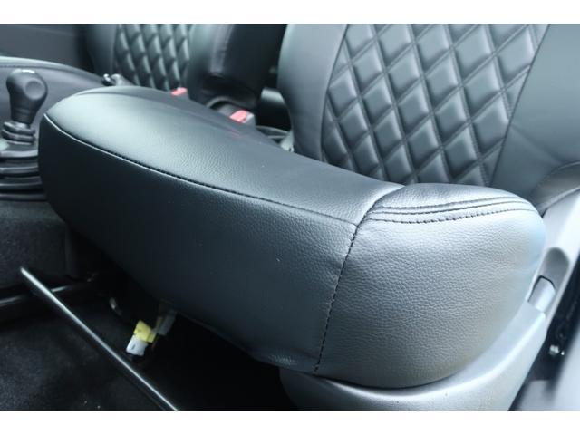 XL 4WD ディスプレイオーディオ JAOSリフトアップキット JAOSショック RAYS16インチアルミ オープンカントリーR/Tタイヤ ジーアイギアルーフラック ジーアイギアリアラダー シートカバー(52枚目)