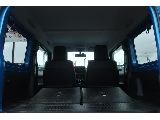 XL 4WD ディスプレイオーディオ JAOSリフトアップキット JAOSショック RAYS16インチアルミ オープンカントリーR/Tタイヤ ジーアイギアルーフラック ジーアイギアリアラダー シートカバー(59枚目)