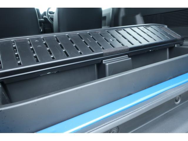 XL 4WD ディスプレイオーディオ JAOSリフトアップキット JAOSショック RAYS16インチアルミ オープンカントリーR/Tタイヤ ジーアイギアルーフラック ジーアイギアリアラダー シートカバー(60枚目)