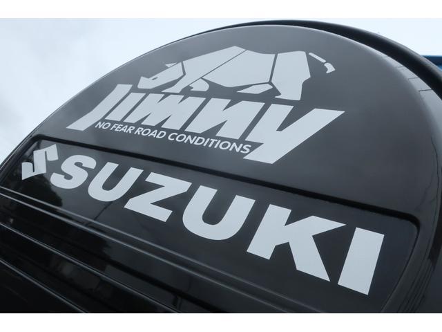 XL 4WD ディスプレイオーディオ JAOSリフトアップキット JAOSショック RAYS16インチアルミ オープンカントリーR/Tタイヤ ジーアイギアルーフラック ジーアイギアリアラダー シートカバー(72枚目)