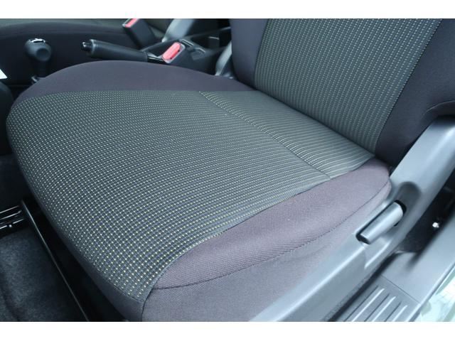 XL 4WD リフトアップ XC用16インチAW 社外フロントグリル 新品ジオランダー スズキセーフティーサポート シートヒーター オーディオレス ダウンヒルアシスト(16枚目)