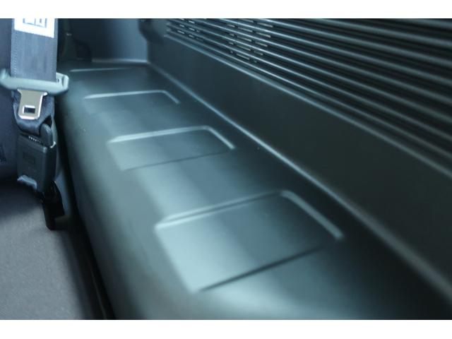 XL 4WD リフトアップ XC用16インチAW 社外フロントグリル 新品ジオランダー スズキセーフティーサポート シートヒーター オーディオレス ダウンヒルアシスト(19枚目)