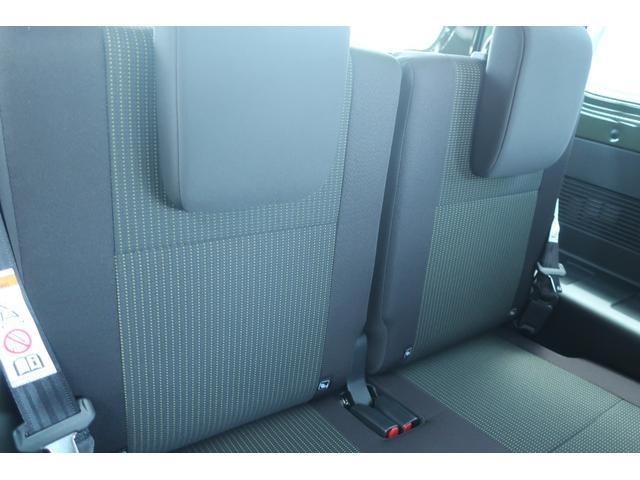 XL 4WD リフトアップ XC用16インチAW 社外フロントグリル 新品ジオランダー スズキセーフティーサポート シートヒーター オーディオレス ダウンヒルアシスト(20枚目)