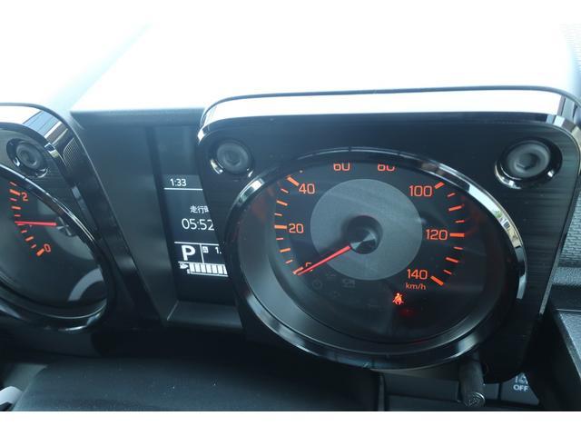 XL 4WD リフトアップ XC用16インチAW 社外フロントグリル 新品ジオランダー スズキセーフティーサポート シートヒーター オーディオレス ダウンヒルアシスト(28枚目)