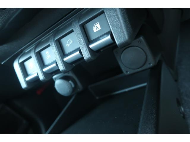 XL 4WD リフトアップ XC用16インチAW 社外フロントグリル 新品ジオランダー スズキセーフティーサポート シートヒーター オーディオレス ダウンヒルアシスト(33枚目)