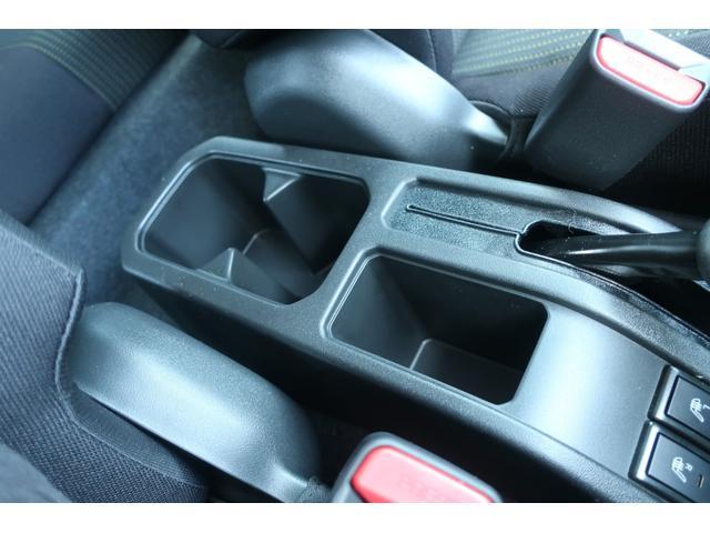 XL 4WD リフトアップ XC用16インチAW 社外フロントグリル 新品ジオランダー スズキセーフティーサポート シートヒーター オーディオレス ダウンヒルアシスト(39枚目)