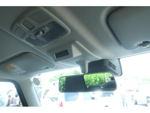 XL 4WD リフトアップ XC用16インチAW 社外フロントグリル 新品ジオランダー スズキセーフティーサポート シートヒーター オーディオレス ダウンヒルアシスト(41枚目)