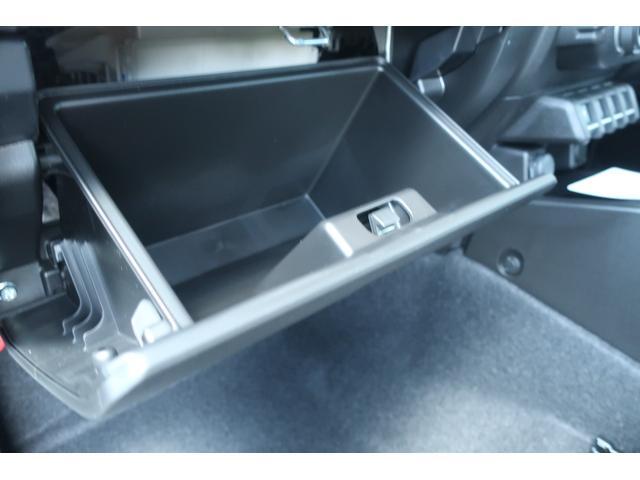 XL 4WD リフトアップ XC用16インチAW 社外フロントグリル 新品ジオランダー スズキセーフティーサポート シートヒーター オーディオレス ダウンヒルアシスト(45枚目)