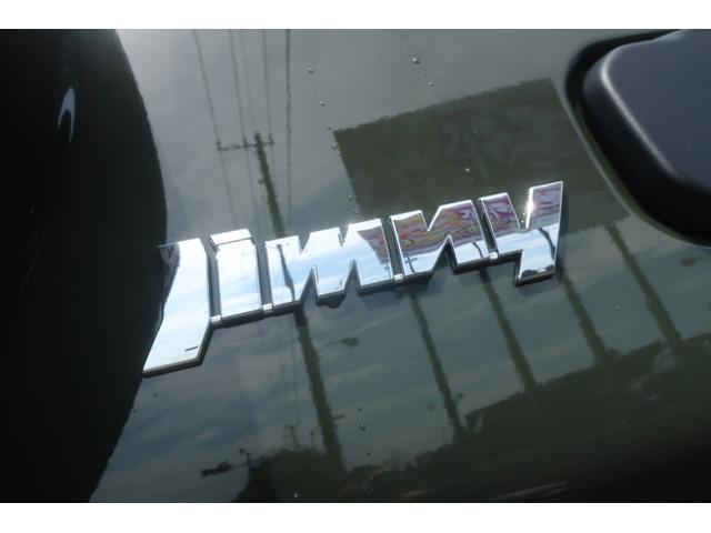 XL 4WD リフトアップ XC用16インチAW 社外フロントグリル 新品ジオランダー スズキセーフティーサポート シートヒーター オーディオレス ダウンヒルアシスト(59枚目)