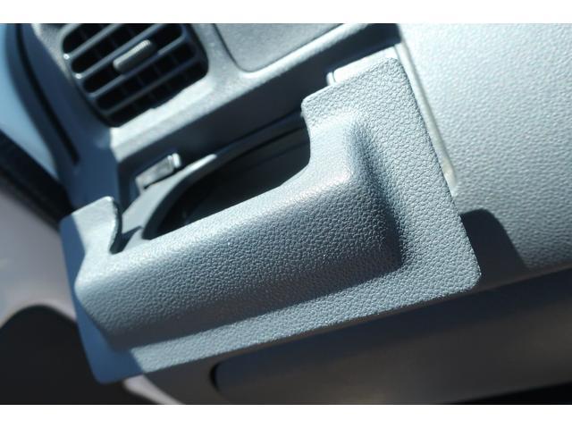 スペシャルクリーン パートタイム4WD 全塗装 社外14インチアルミ NANKANG M/Tタイヤ パワステ エアコン エアバッグ 集中ドアロック ドアバイザー ヘッドライトレベライザー 消火器 純正タイヤ4本付(43枚目)