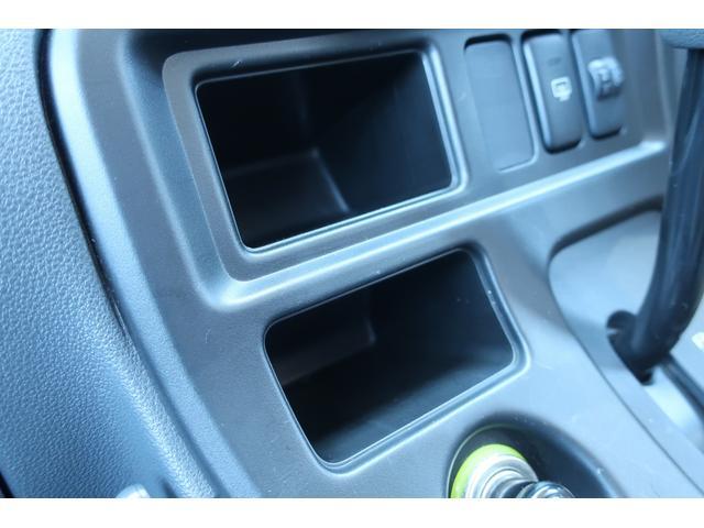 スペシャルクリーン パートタイム4WD 全塗装 社外14インチアルミ NANKANG M/Tタイヤ パワステ エアコン エアバッグ 集中ドアロック ドアバイザー ヘッドライトレベライザー 消火器 純正タイヤ4本付(58枚目)