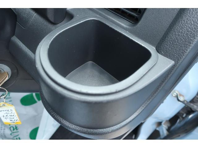 スタンダード 4WD あおりガード 荷台マット TOYOオープンカントリーRTタイヤ エアコン パワステ 三方開き純正フロアマット ドアバイザー(23枚目)