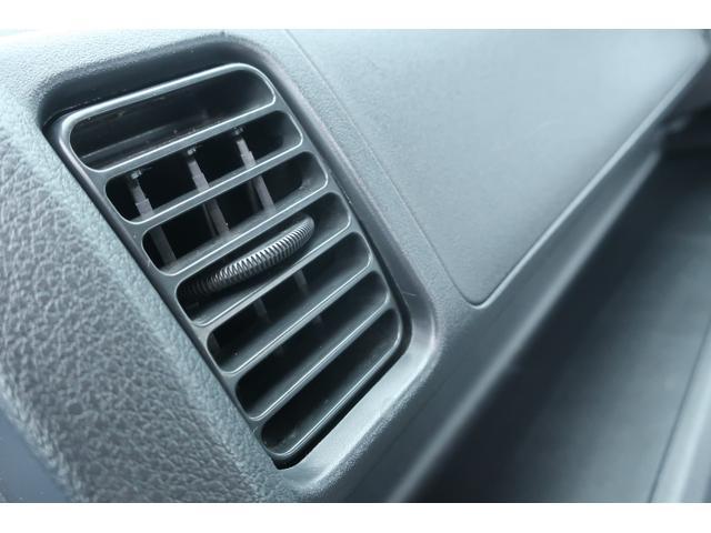 スタンダード 4WD あおりガード 荷台マット TOYOオープンカントリーRTタイヤ エアコン パワステ 三方開き純正フロアマット ドアバイザー(45枚目)