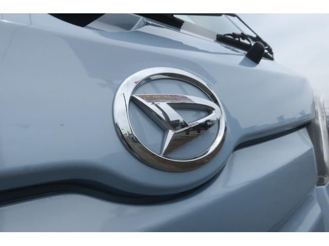 スタンダード 4WD あおりガード 荷台マット TOYOオープンカントリーRTタイヤ エアコン パワステ 三方開き純正フロアマット ドアバイザー(53枚目)