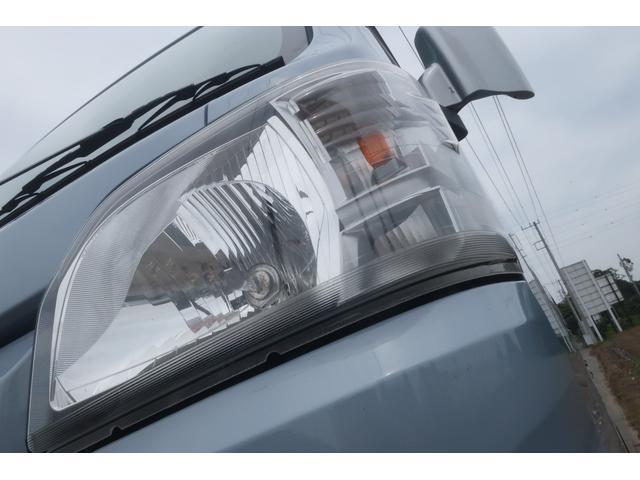スタンダード 4WD あおりガード 荷台マット TOYOオープンカントリーRTタイヤ エアコン パワステ 三方開き純正フロアマット ドアバイザー(54枚目)