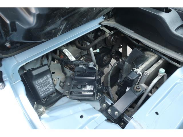 スタンダード 4WD あおりガード 荷台マット TOYOオープンカントリーRTタイヤ エアコン パワステ 三方開き純正フロアマット ドアバイザー(78枚目)