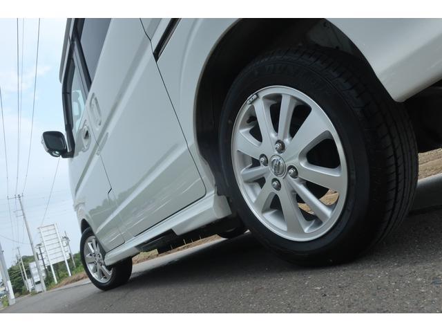 G ターボ 4WD 純正ナビ フルセグ バックカメラ ドラレコ 両側パワースライドドア オートステップ シートヒーター キセノンヘッドランプ ETC オートライト インテリジェントエマージェンシーブレーキ(70枚目)
