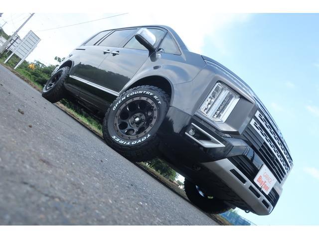 P 4WD XETRIME16インチAW 新品オープンカントリーRTタイヤ 両側電動スライドドア パワーバックドア アラウンドビューモニター KENWOODナビ シートヒーター ステアリングヒーター(5枚目)