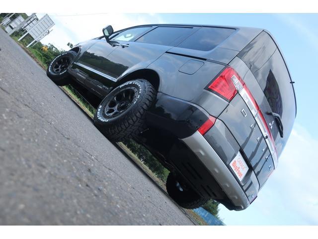 P 4WD XETRIME16インチAW 新品オープンカントリーRTタイヤ 両側電動スライドドア パワーバックドア アラウンドビューモニター KENWOODナビ シートヒーター ステアリングヒーター(6枚目)