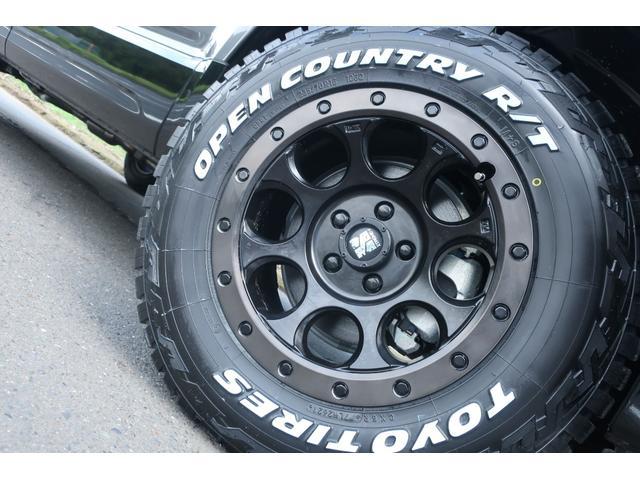 P 4WD XETRIME16インチAW 新品オープンカントリーRTタイヤ 両側電動スライドドア パワーバックドア アラウンドビューモニター KENWOODナビ シートヒーター ステアリングヒーター(8枚目)