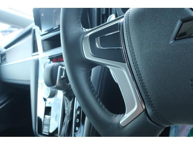 P 4WD XETRIME16インチAW 新品オープンカントリーRTタイヤ 両側電動スライドドア パワーバックドア アラウンドビューモニター KENWOODナビ シートヒーター ステアリングヒーター(41枚目)
